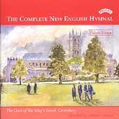 The Complete New English Hymnal Vol 16