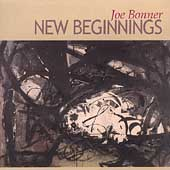 Joe Bonner: New Beginnings