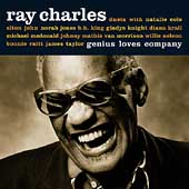 Ray Charles: Genius Loves Company [Digipak]