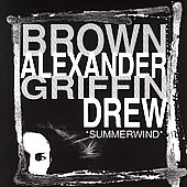 Johnny Griffin Quartet/Martin Drew/Monty Alexander/Ray Brown (Bass): Summerwind