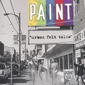 Paint: Urban Folk Tales *