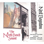 Ned Boynton: The North Beach Sound