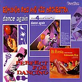 Edmundo Ros: Hi Fi-esta: Perfect For Dancing/Dance Again