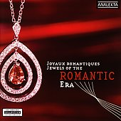 Joyaux Romantiques - Jewels of the Romantic Era