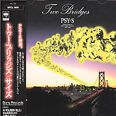 S Psy: Two Bridges