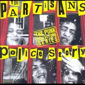 The Partisans: Police Story