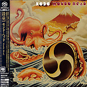 Kodo: Mondo Head [Japan CD]