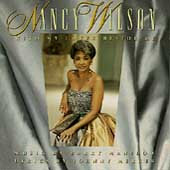 Nancy Wilson: With My Lover Beside Me