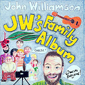 John Williamson: J.W.'s Family Album