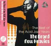 The Brand New Heavies: Greatest A.J.