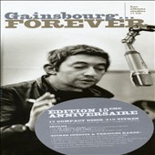 Serge Gainsbourg: Gainsbourg...Forever: Edition 15eme Anniversaire