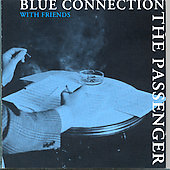 Blue Connection: The Passenger