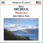 American Classics - Brubeck: Nocturnes / John Salmon