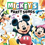 Disney: Mickey's Party Songs