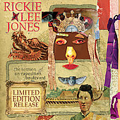 Rickie Lee Jones: The Sermon on Exposition Boulevard [Limited]
