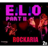 Electric Light Orchestra: Part II: Rockaria