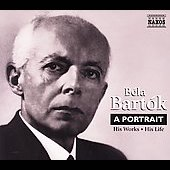 B&eacute;la Bart&oacute;k - A Portrait