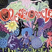 The Zombies: Odessey and Oracle