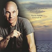 R. Strauss: Enoch Arden / Emanuel Ax, Patrick Stewart