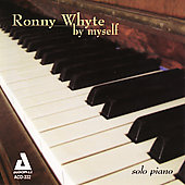 Ronny Whyte: By Myself