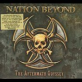 Nation Beyond: The Aftermath Odyssey [Digipak]