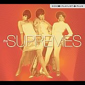 The Supremes: Playlist Plus