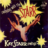 Kay Starr: Swingin' with Kay Starr
