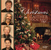 Gaither Vocal Band: Christmas Gaither Vocal Band Style
