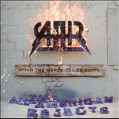 The All-American Rejects: When the World Comes Down