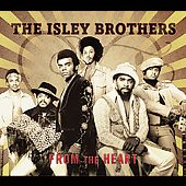 The Isley Brothers: Beautiful Ballads
