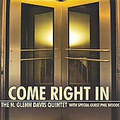 N. Glenn Davis: Come Right In *