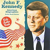 Robert Wallace: John F. Kennedy [Columbia River]