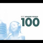 Best Adagio Voices 100