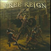 Free Reign: Tragedy [EP] *