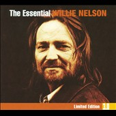 Willie Nelson: The Essential Willie Nelson [3.0] [Box]