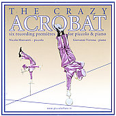 The Crazy Acrobat