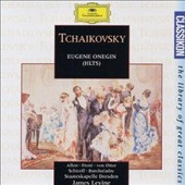 Tchaikovsky: Eugene Onegin [Highlights]