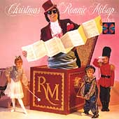 Ronnie Milsap: Christmas with Ronnie Milsap