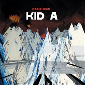 Radiohead: Kid A [2CD/DVD] [Box]