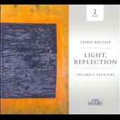 Thomas Bruttger: Light, Reflection