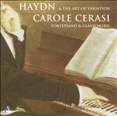 Haydn & Art Of Variation