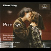 Grieg: Peer Gynt / Guillaume Tourniaire