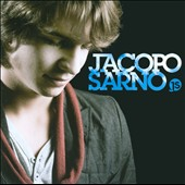Jacopo Sarno: Jacopo Sarno [Single]