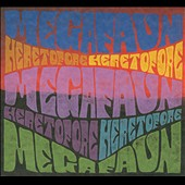 Megafaun: Heretofore [Digipak]