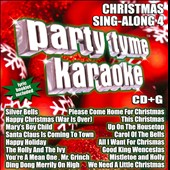 Karaoke: Party Tyme Karaoke: Christmas Sing-Along, Vol. 4