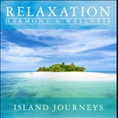 Various Artists: Island Journeys [EP]