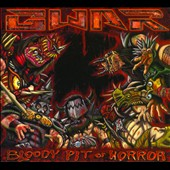 GWAR: Bloody Pit of Horror [Digipak]