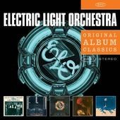 Electric Light Orchestra: Original Album Classics