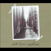Old Line Regulars: Old Line Regulars [PA] [Digipak]