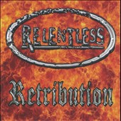 Relentless: Retribution